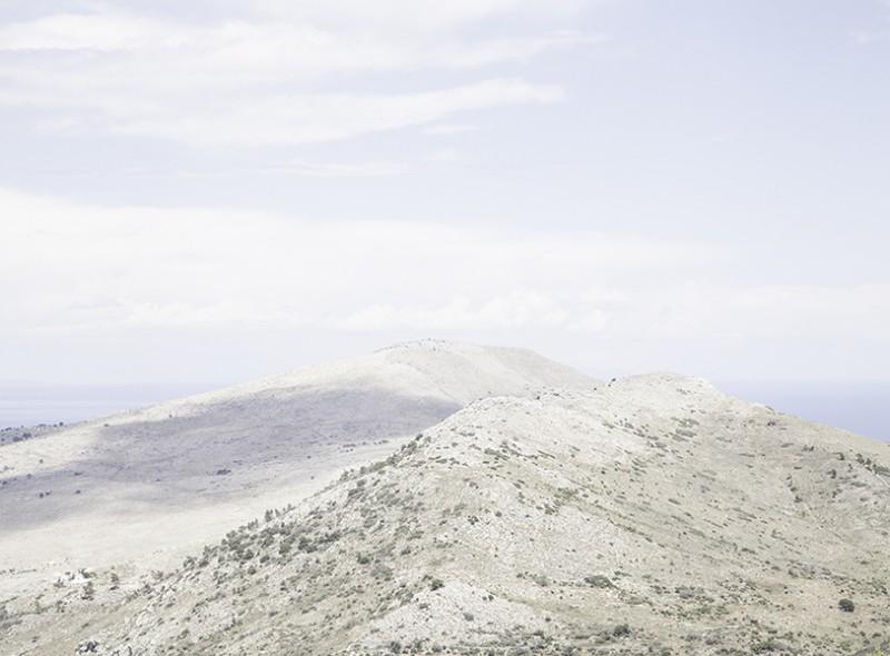 Eros (2/12), 12 inkjet prints, 60 x 50 cm, 2014